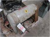 Cm Lodestar Hoist Wiring Diagram Cm Meteor 3 ton Electric Cable Hoist Auktionsergebnisse 2