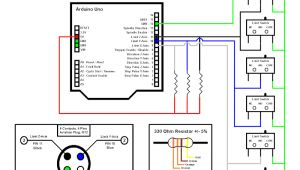 Cnc Limit Switch Wiring Diagram Wiring Limit Switches