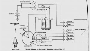 Coil and Distributor Wiring Diagram Coil to Distributor Wiring Diagram Wiring Diagrams