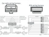 Color Wiring Diagram Car Stereo Pioneer Car Radio Stereo Wiring Loom Diagram Harness Throughout