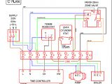 Combi Boiler thermostat Wiring Diagram Central Heating Controls and Zoning Diywiki