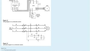Combination Motor Starter Wiring Diagram solved A Partial Short Circuit Between the Turns Ofthe St