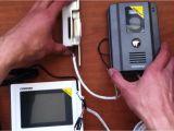 Commax Cdv 35a Wiring Diagram Como Conectar Un Videoportero Commax Instalacion De Videoportero