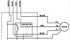 Compressor Wiring Diagram Single Phase 220 Air Compressor Wiring Diagram Wiring Diagram Show