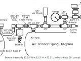 Compressor Wiring Diagram Single Phase Trane Hard Start Kit Greenmountains Co