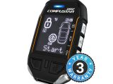 Compustar Remote Start Wiring Diagram Pro T11 2 Way Remote Start Security System Compustar