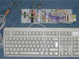 Computer Keyboard Wiring Diagram Grant S Home Designed Cp M Machine