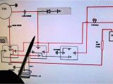 Condenser Motor Wiring Diagram 2 Speed Electric Cooling Fan Wiring Diagram Youtube