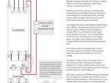 Contactor Wiring Diagram A1 A2 Wiring Diagram Contactor and Overload Wiring Diagram Technic