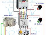 Contactor Wiring Diagram Home Wiring Relay Wiring Diagram
