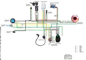 Coolster 110 atv Wiring Diagram Chinese 110 atv Wiring Diagram Manual Blog Wiring Diagram