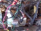 Coolster 110 atv Wiring Diagram Chinese Quad 110 Cc Wiring Nightmare
