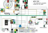 Coolster 110cc Wiring Diagram atv Cdi Wiring Diagrams Wiring Diagram Centre