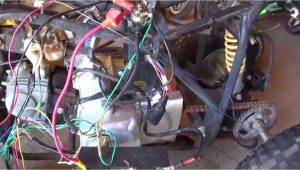 Coolster 110cc Wiring Diagram Chinese Quad 110 Cc Wiring Nightmare