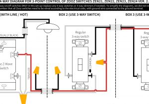 Cooper 3 Way Switch Wiring Diagram 3 Way Switch Wiring Diagram Variations Wiring Diagram Show
