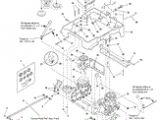 Craftsman Zt 7000 Wiring Diagram Murray 2690429 107 277740 Zt 7000 22hp B S W 50 Mower