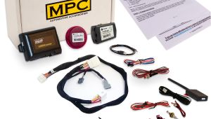 Crimestopper Sp 402 Wiring Diagram 5 button Keyless Entry Remote Start for Honda Civic 2016 2017 Plug