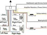 Crutchfield Wiring Diagrams Car Speaker Wiring Diagrams Wiring Diagram Schema