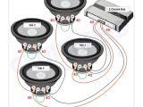 Crutchfield Wiring Harness Diagram Subwoofer Wiring Diagrams Elektronika Technologie A Auta