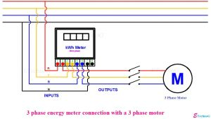 Ct Kwh Meter Wiring Diagram Xo 0753 Electric Meter Wiring Diagram Download Diagram