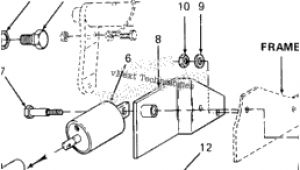 Cub Cadet 1872 Wiring Diagram Cub Cadet 1772 S N 756 300 799 999 149 711 100 Implement