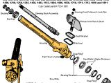 Cub Cadet 1872 Wiring Diagram How to Repair Improve and Modify the Steering On A Cub