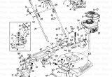 Cub Cadet 682 Wiring Diagram Cub Cadet 148n124 1994 Hm Self Propelled Rotary Mower Part 1
