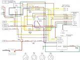 Cub Cadet Zero Turn Mower Wiring Diagram I Have A Cub Cadet Lt1045 with A 20hp Kohler Courage Single