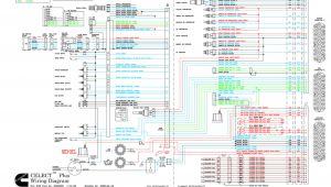 Cummins Celect Plus Ecm Wiring Diagram N14 Celect Ecm Wiring Diagram Wiring Diagram Technic