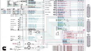 Cummins isx15 Ecm Wiring Diagram Cummins Wiring Diagram Wiring Diagram Centre