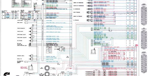 Cummins N14 Celect Plus Wiring Diagram N14 Wiring Diagram Wiring Library