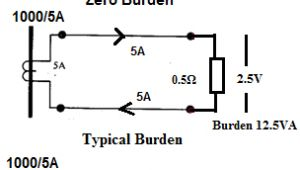 Current Transformer Wiring Diagram Current Transformer Electrical Notes Articles