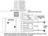 Curtis Speed Controller Wiring Diagram Curtis 1505 Speed Controller Installation and Wiring