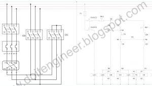 Cutler Hammer Contactor Wiring Diagram Contactor Wiring Diagram A1 A2 New Cutler Hammer Starter Elegant