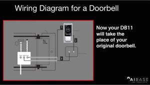 Dahua 2 Wire Intercom Wiring Diagram Aibase Db A1 Db11 Doorbell Installation and App Configuration Tutorial