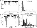 Damega Light Bar Wiring Diagram Observing Transient Bipolar Electrochemical Coupling On Single