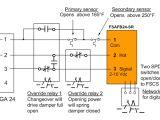 Damper Motor Wiring Diagram Belimo Actuator Wiring Diagram Wiring Diagram toolbox