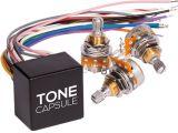 Darkglass tone Capsule Wiring Diagram Darkglass tone Capsule V2 177 Muziker Sk