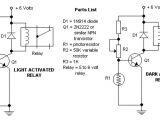 Day Night Sensor Wiring Diagram Fn 3344 Light Dark Switch Circuit with Relay Schematic Wiring