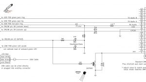 Db25 to Usb Wiring Diagram Db25 to Usb Port Wiring Diagram Usb Wiring Diagram