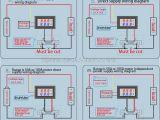 Dc Ammeter Shunt Wiring Diagram Aliexpress Com Buy 0 100v 50a Red Blue Digital Voltmeter Ammeter