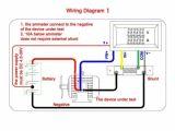 Dc Ammeter Shunt Wiring Diagram Volt Amp Meter Wiring Diagram for Led Wiring Diagram Ebook