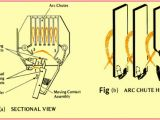 Dc Circuit Breaker Wiring Diagram Air Circuit Breaker Working Different Types Of Acbs and Its