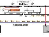 Dcc Locomotive Wiring Diagram Common Rail issues Mark Gurries