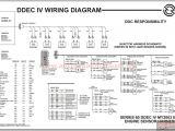 Ddec 5 Ecm Wiring Diagram Ddec 4 Wiring Diagram J1939 Wiring Diagram