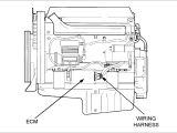 Ddec 5 Ecm Wiring Diagram Detroit Sel Wiring Diagrams Schema Diagram Database