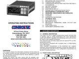 Defrost Control Board Wiring Diagram Tlz20 Controltec