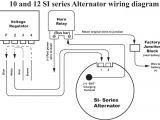 Delco One Wire Alternator Wiring Diagram Delco Wiring Schematic Gain Www Literaturagentur