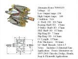 Delco One Wire Alternator Wiring Diagram Kd 4367 Volt Battery Wiring Diagram Likewise Delco One Wire