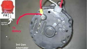 Delco One Wire Alternator Wiring Diagram Kd 4367 Volt Battery Wiring Diagram Likewise Delco One Wire